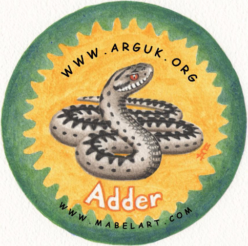 Ad Sticker coloured-in with websites min 5cm - max 22cm