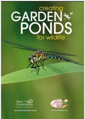 Creating_Garden_ponds_for_Wildlife