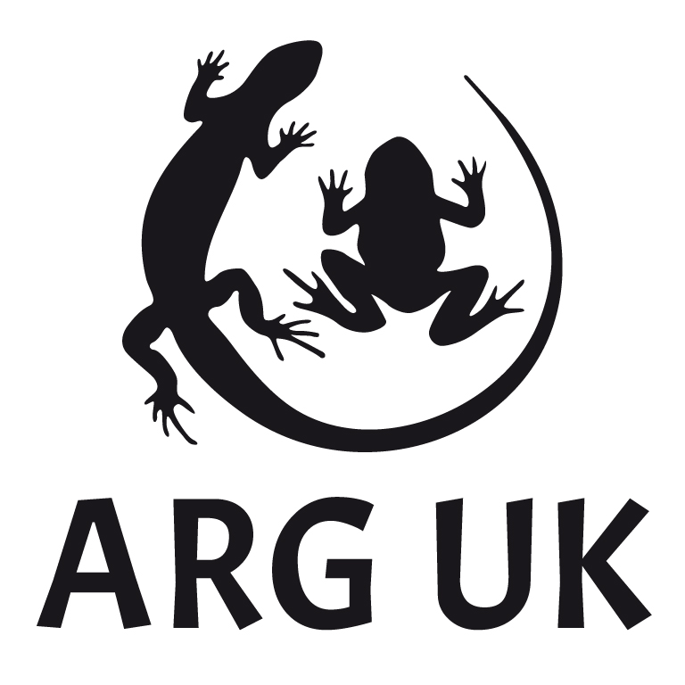 ARG UK Logo plain BW vertical