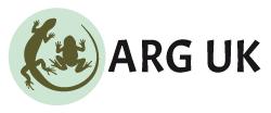 ARG UK Logo circle horizontal