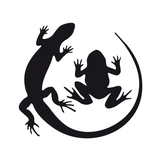 ARG UK Logo plain BW icon
