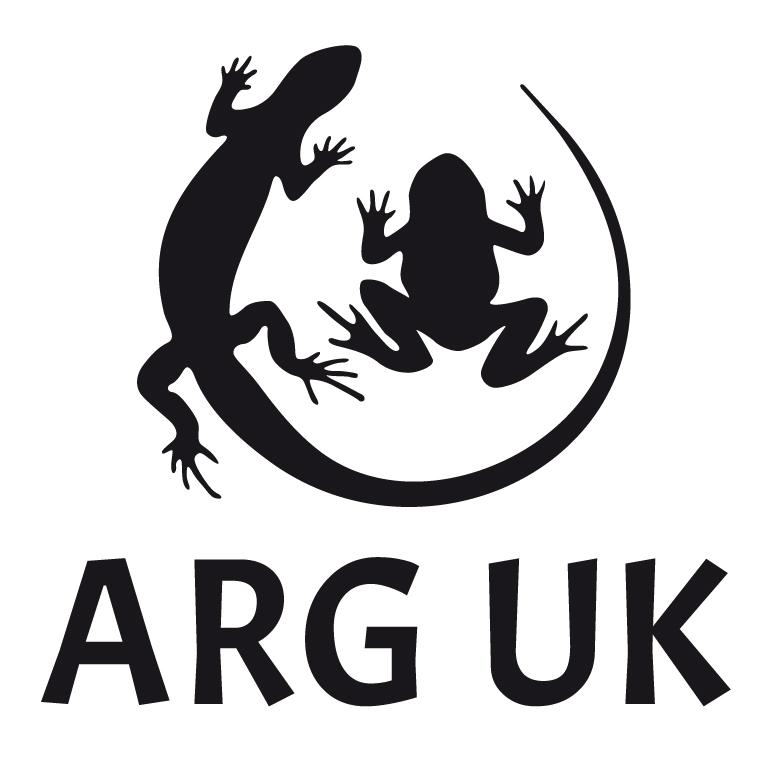 ARG UK Logo plain BW vertical