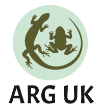 ARG UK Logo circle vertical